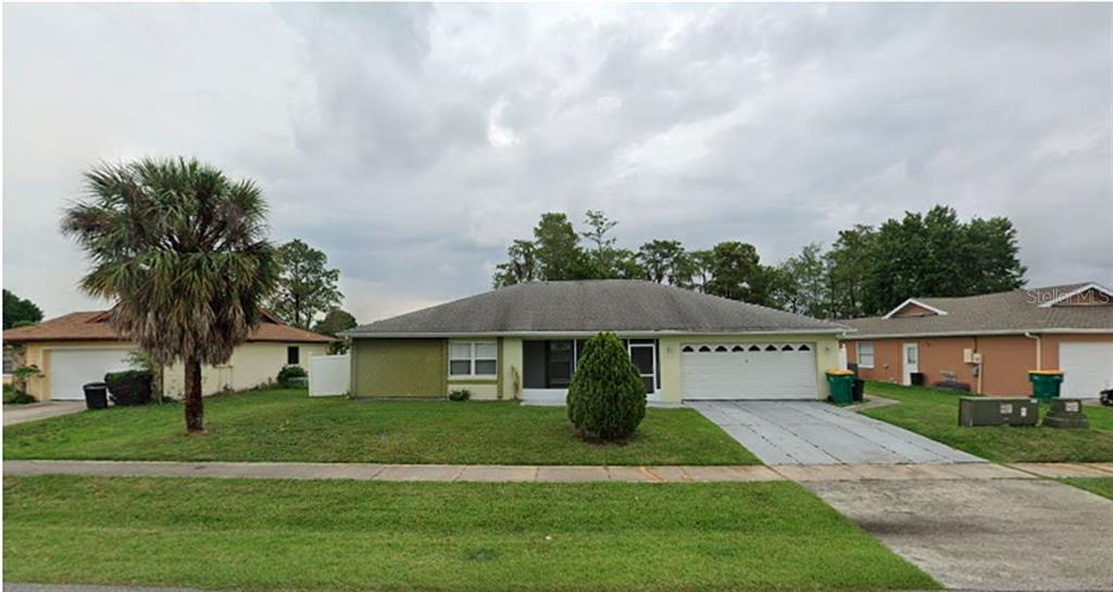 380 BUTTONWOOD DR, KISSIMMEE, FL 34743 - KISSIMMEE, FL real estate listing
