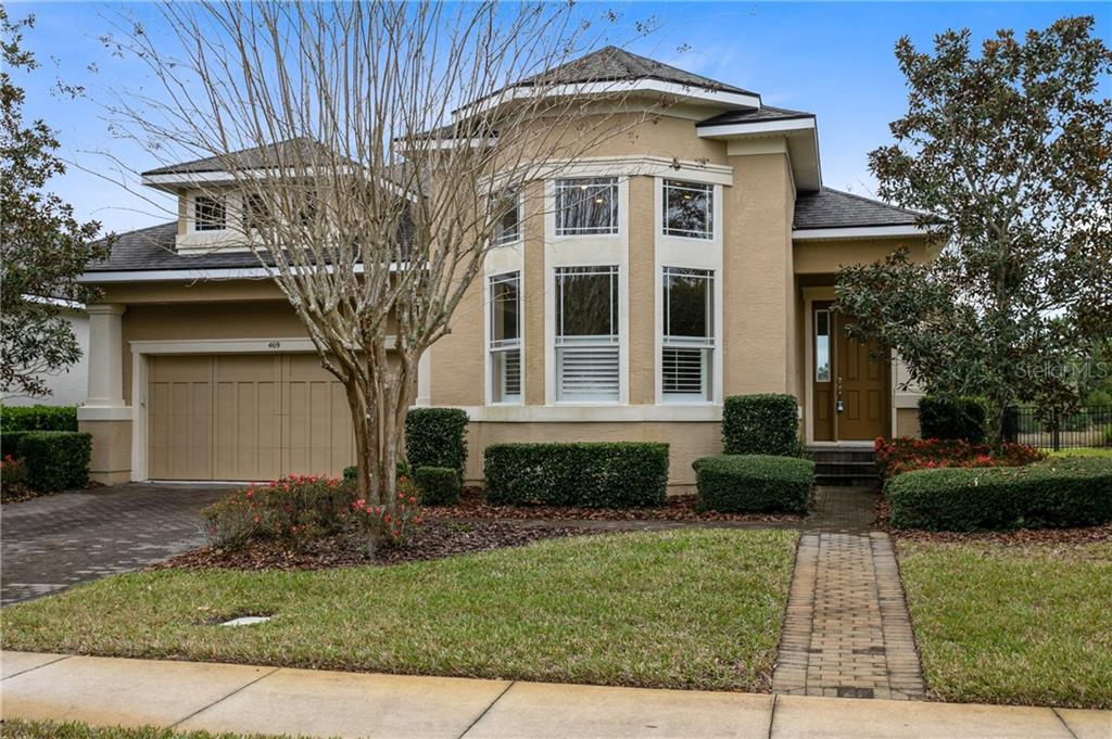 469 CHELSEA PLACE AVE, ORMOND BEACH, FL 32174 - ORMOND BEACH, FL real estate listing