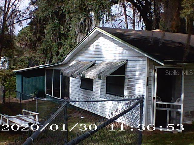 113 PALM DR, GEORGETOWN, FL 32139 - GEORGETOWN, FL real estate listing
