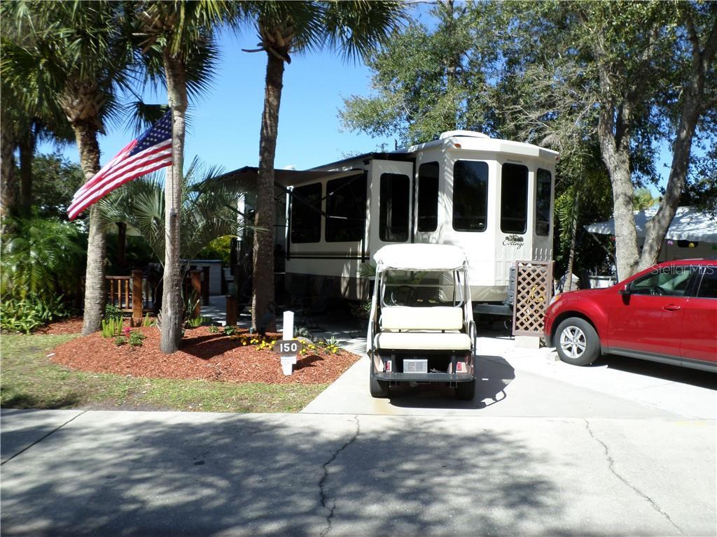 150 HORSESHOE BEND, RIVER RANCH, FL 33867 - RIVER RANCH, FL real estate listing
