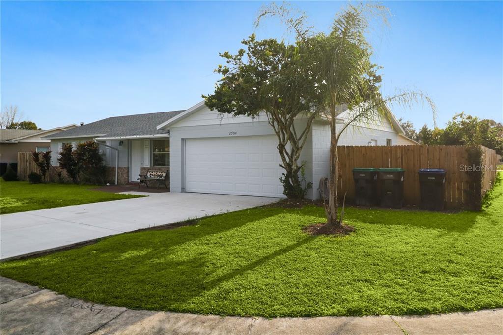 2904 XAVIER CT, ORLANDO, FL 32826 - ORLANDO, FL real estate listing