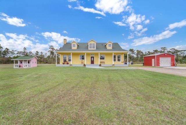 19309 LAKE PICKETT RD, ORLANDO, FL 32820 - ORLANDO, FL real estate listing