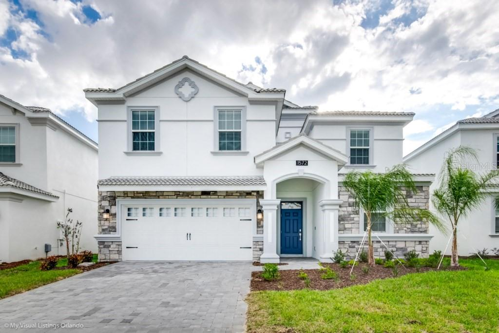 1572 MAIDSTONE CT Property Photo - CHAMPIONS GATE, FL real estate listing