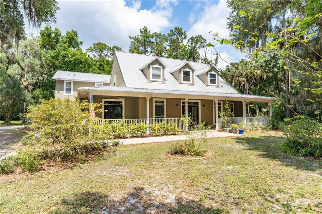 235 OWL HAVEN CV, GENEVA, FL 32732 - GENEVA, FL real estate listing