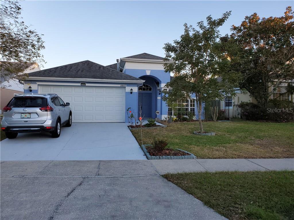 10847 CHERRY OAK CIR #6 Property Photo - ORLANDO, FL real estate listing