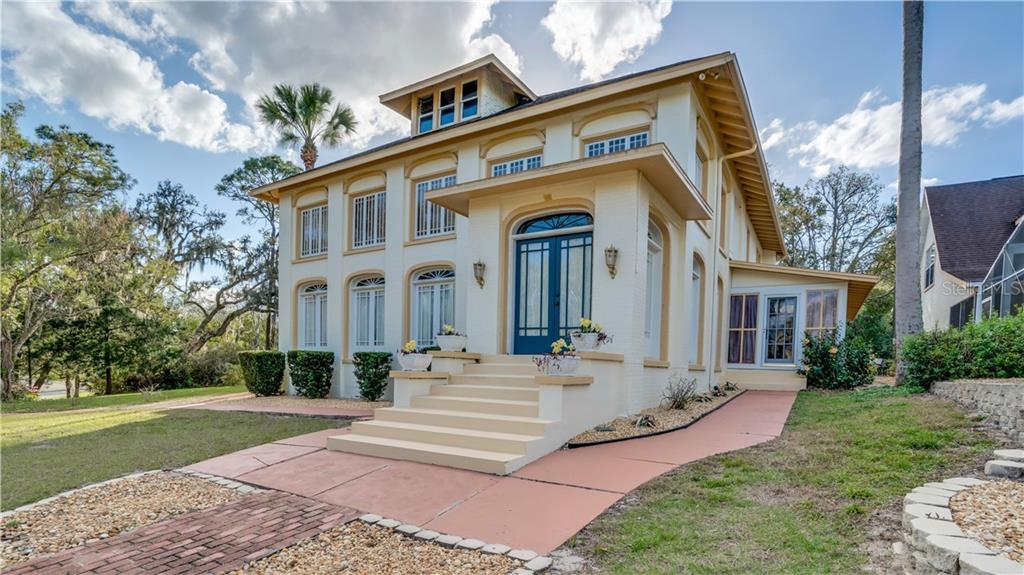 978 MARION ST, LAKE HELEN, FL 32744 - LAKE HELEN, FL real estate listing