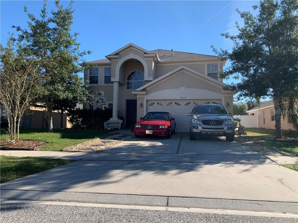 3012 WILD PEPPER AVE, DELTONA, FL 32725 - DELTONA, FL real estate listing
