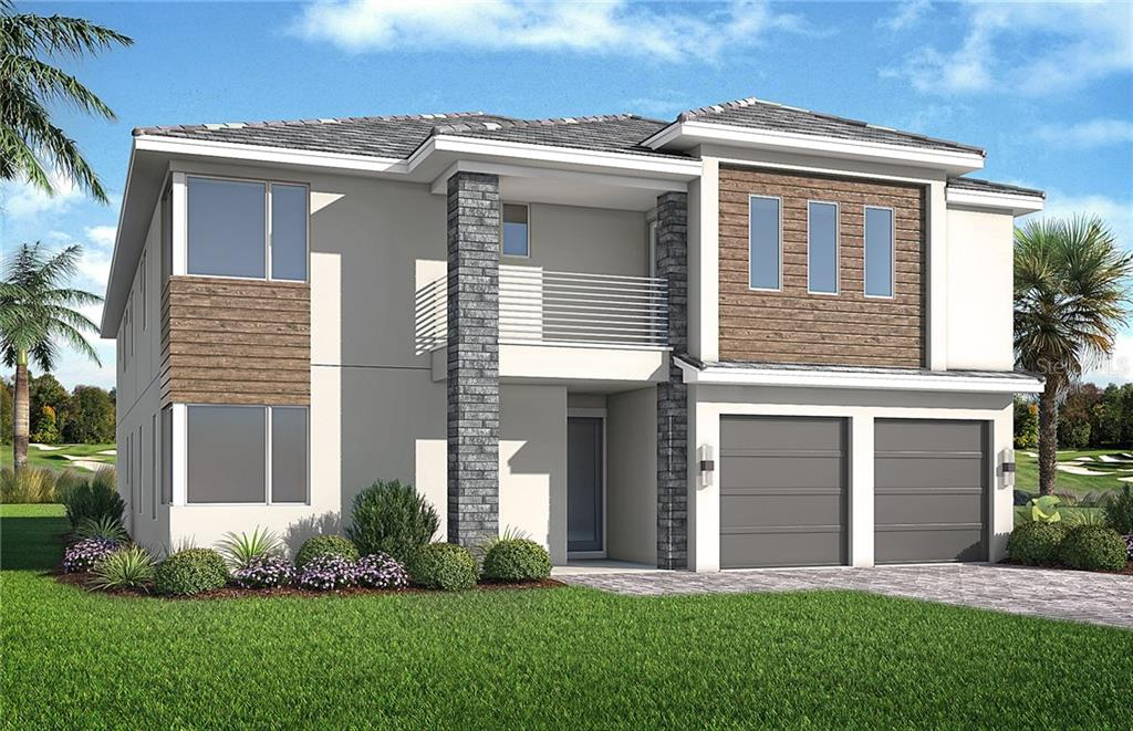 7853 PALMILLA CT Property Photo - REUNION, FL real estate listing