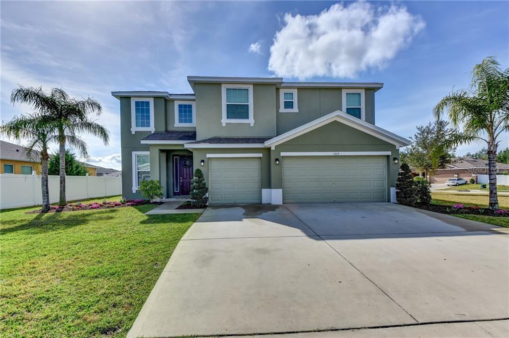 1434 E DAYSTAR LN, DELTONA, FL 32725 - DELTONA, FL real estate listing
