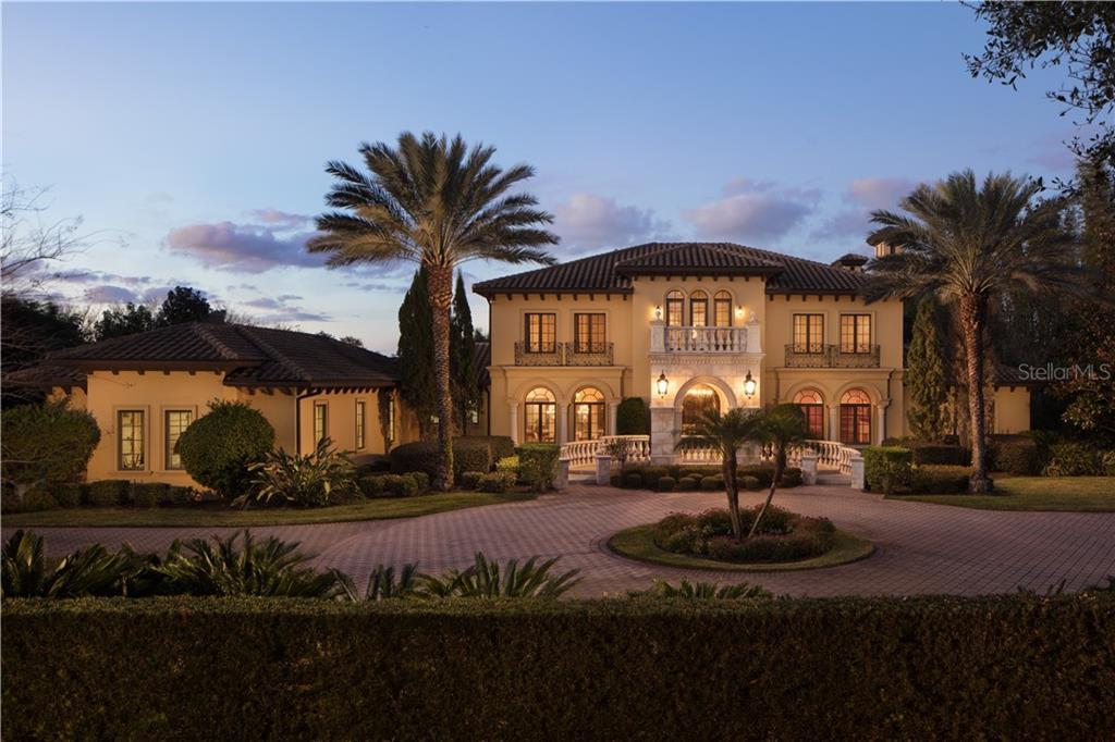 11127 BRIDGE HOUSE RD, WINDERMERE, FL 34786 - WINDERMERE, FL real estate listing
