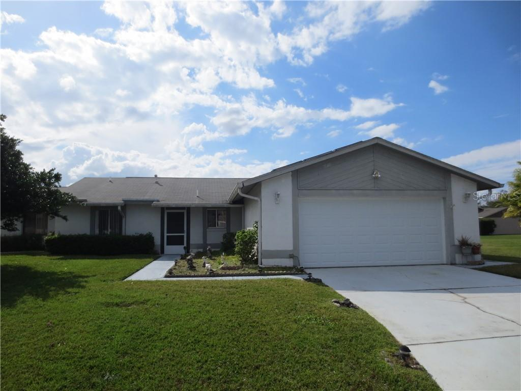 5340 SEATON HALL LN, ORLANDO, FL 32821 - ORLANDO, FL real estate listing