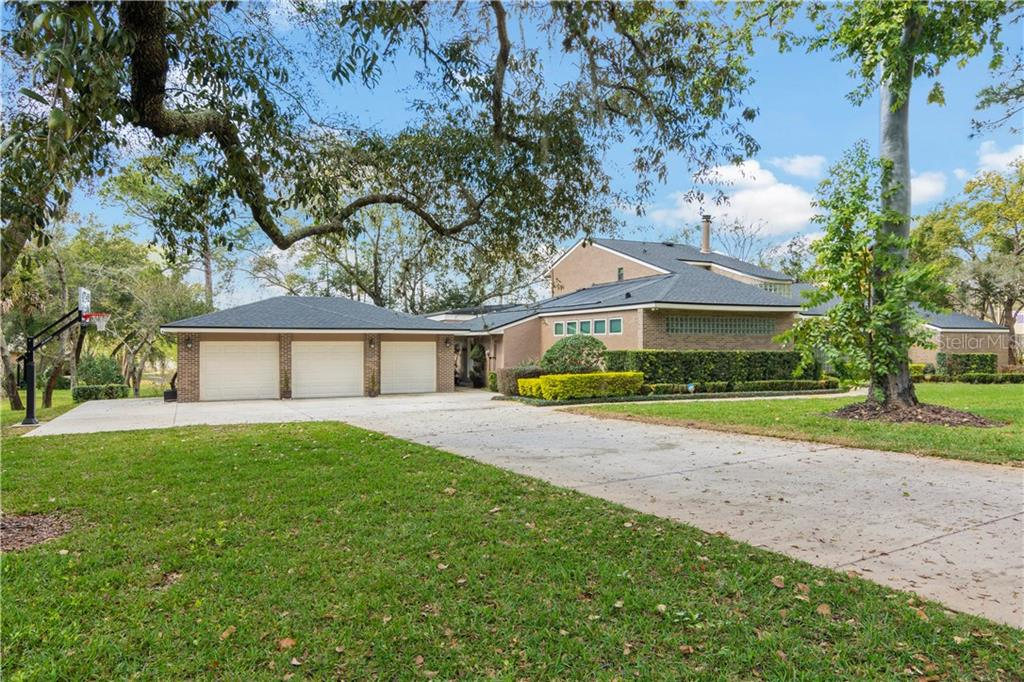 580 LAKE BINGHAM RD, LAKE MARY, FL 32746 - LAKE MARY, FL real estate listing
