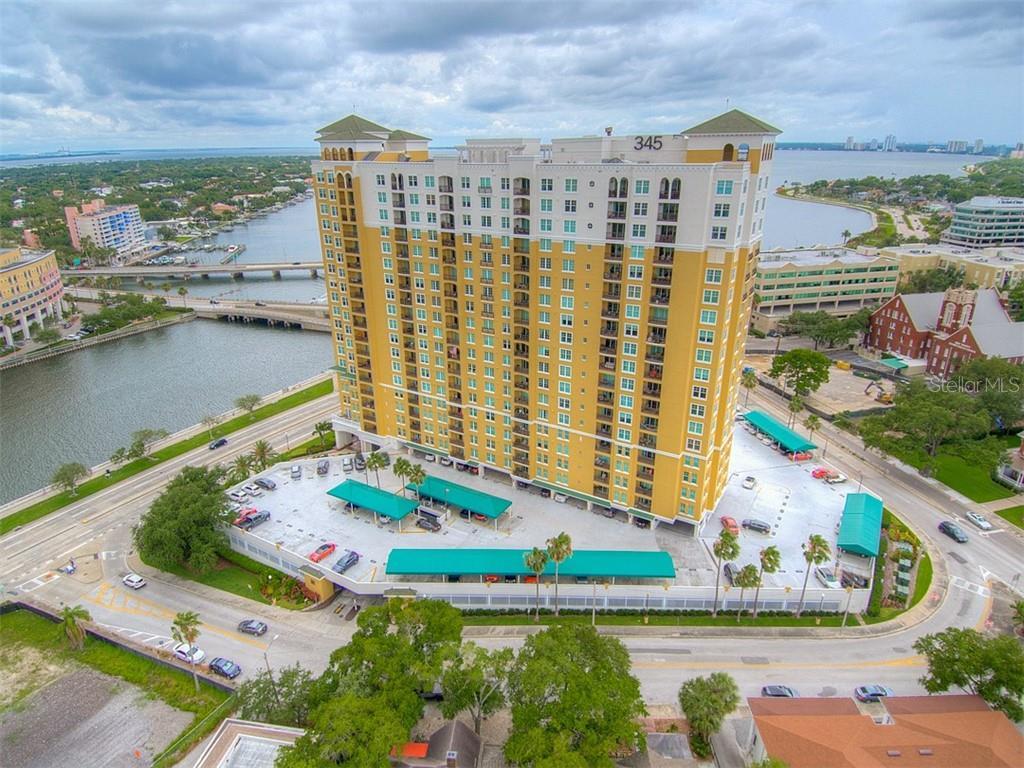 345 BAYSHORE BLVD #303, TAMPA, FL 33606 - TAMPA, FL real estate listing