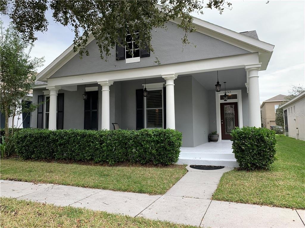 14245 PARADISE TREE DR, ORLANDO, FL 32828 - ORLANDO, FL real estate listing