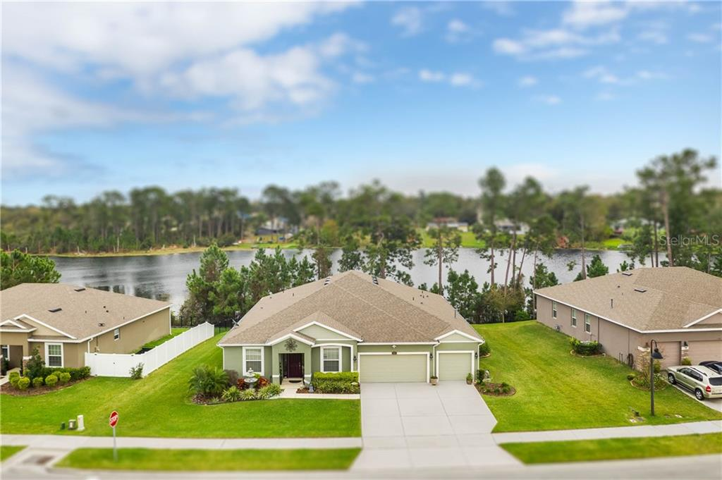 1320 LAKE BATON DR, DELTONA, FL 32725 - DELTONA, FL real estate listing