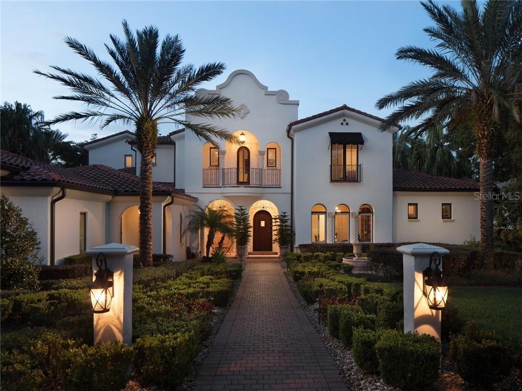 11229 BRIDGE HOUSE RD, WINDERMERE, FL 34786 - WINDERMERE, FL real estate listing
