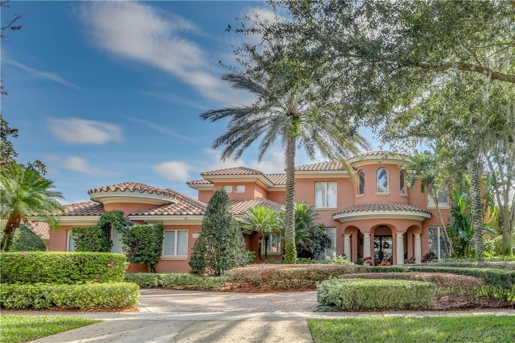 8725 SOUTHERN BREEZE DR Property Photo - ORLANDO, FL real estate listing