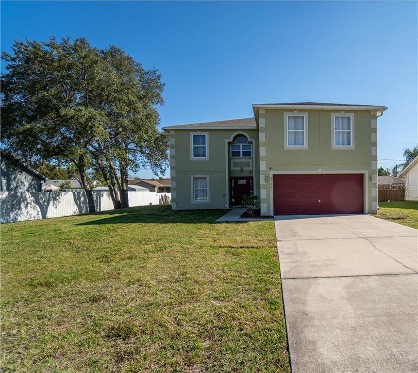 2749 W COVINGTON DR, DELTONA, FL 32738 - DELTONA, FL real estate listing