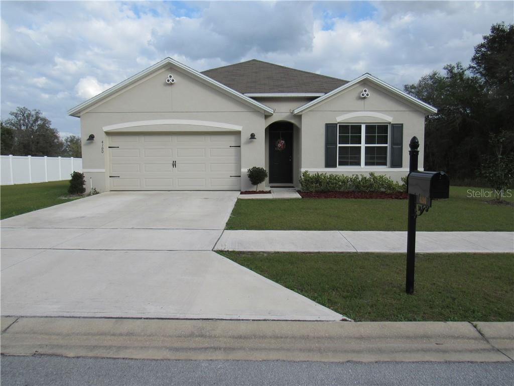 4190 NE 29TH PL Property Photo - OCALA, FL real estate listing