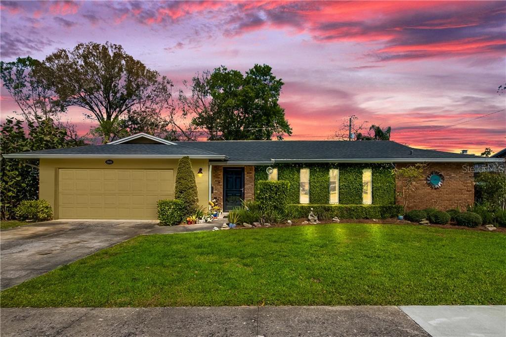 2661 ABBEY RD, WINTER PARK, FL 32792 - WINTER PARK, FL real estate listing