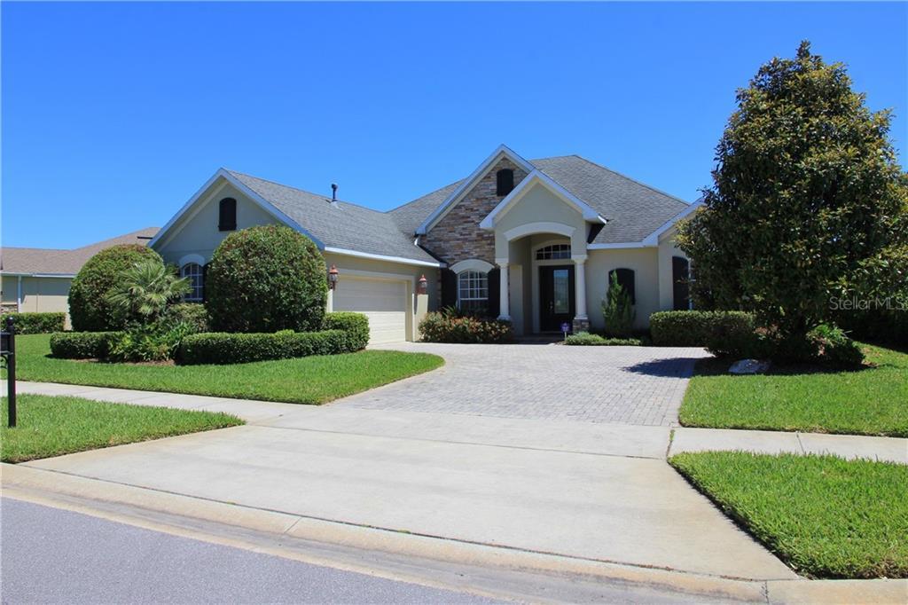 317 E VICTORIA TRAILS BLVD, DELAND, FL 32724 - DELAND, FL real estate listing