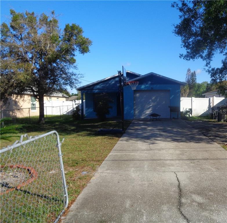51 W 8TH ST Property Photo - APOPKA, FL real estate listing