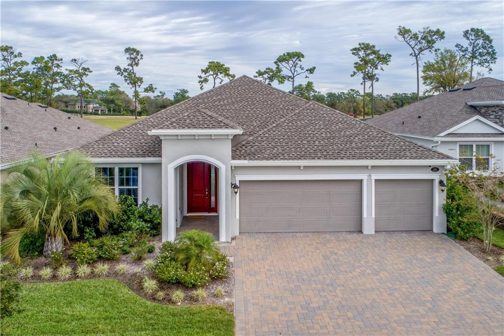 1279 VICTORIA HILLS DR N, DELAND, FL 32724 - DELAND, FL real estate listing