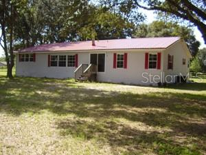 150 NE 205TH AVE, WILLISTON, FL 32696 - WILLISTON, FL real estate listing