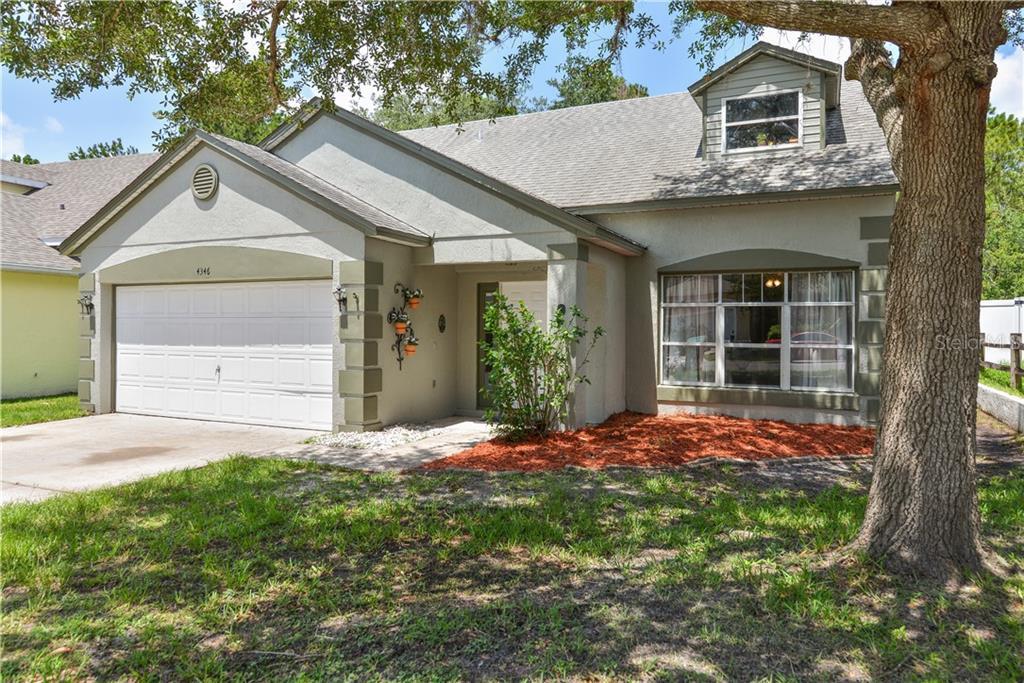 4346 BOCA WOODS DR, ORLANDO, FL 32826 - ORLANDO, FL real estate listing