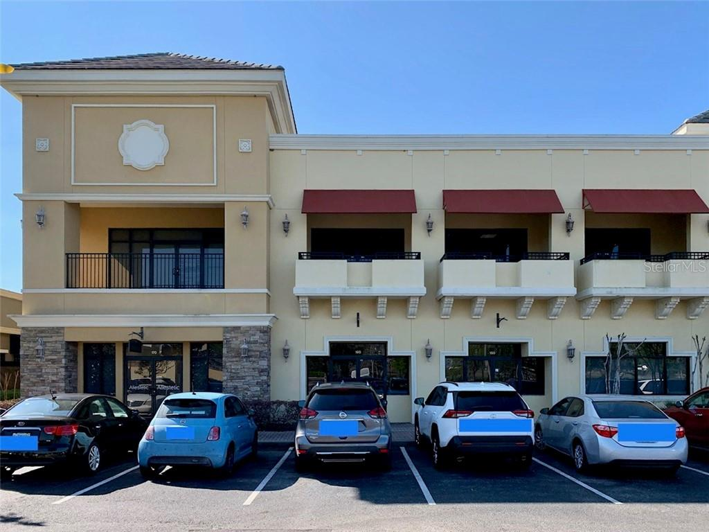 13538 VILLAGE PARK DR #J-160 Property Photo - ORLANDO, FL real estate listing
