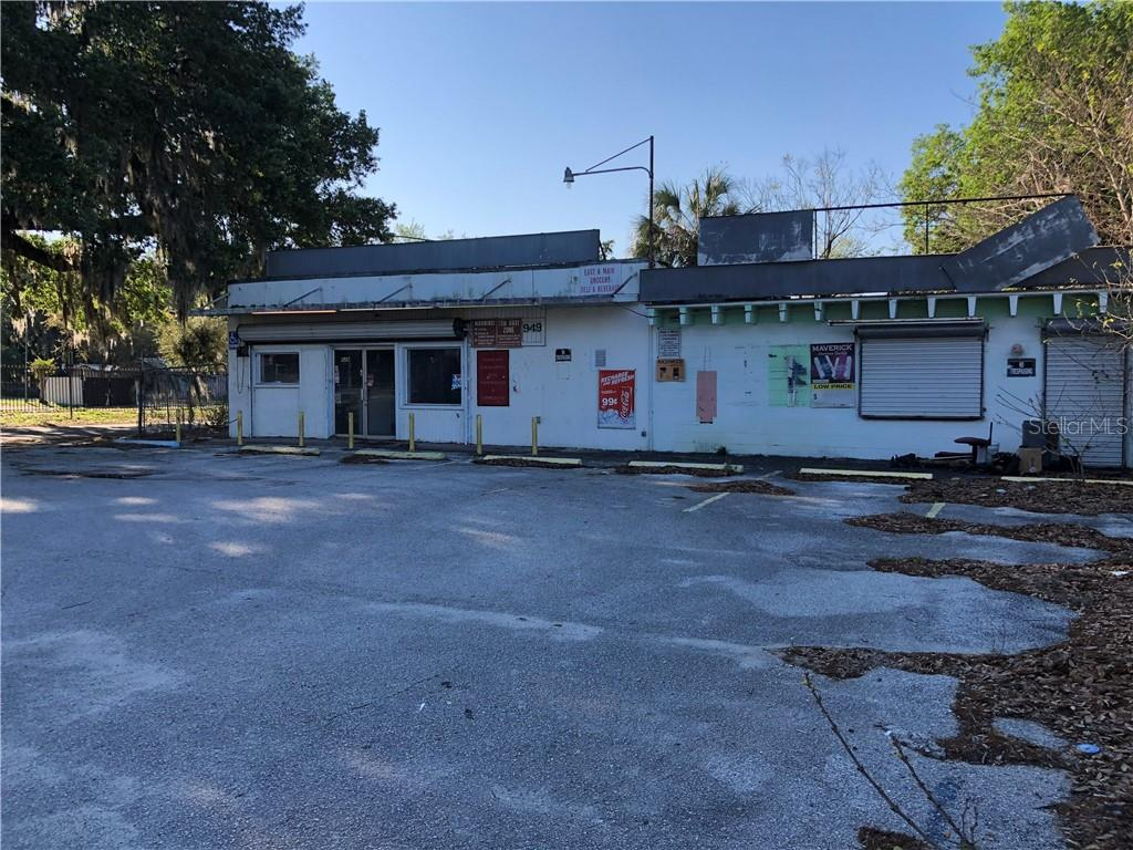 949 E MAIN ST Property Photo - LEESBURG, FL real estate listing
