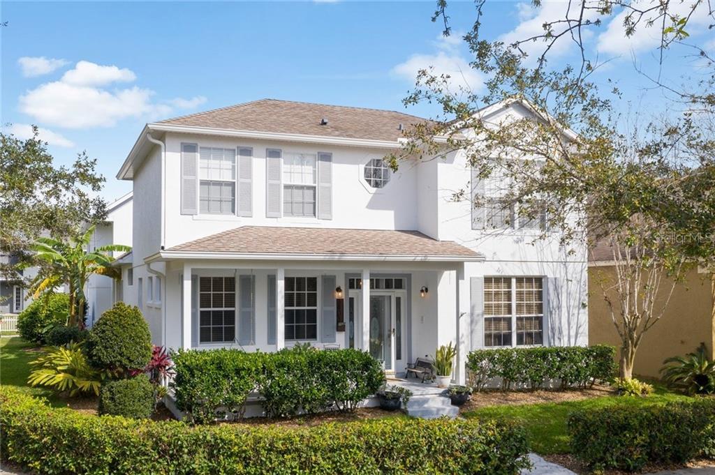3403 MORELYN CREST CIR, ORLANDO, FL 32828 - ORLANDO, FL real estate listing