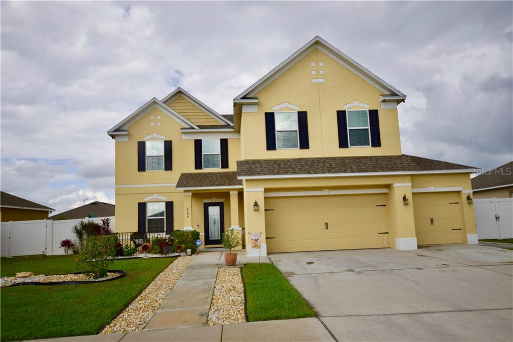 2154 FOREST LAKE AVE Property Photo - DUNDEE, FL real estate listing