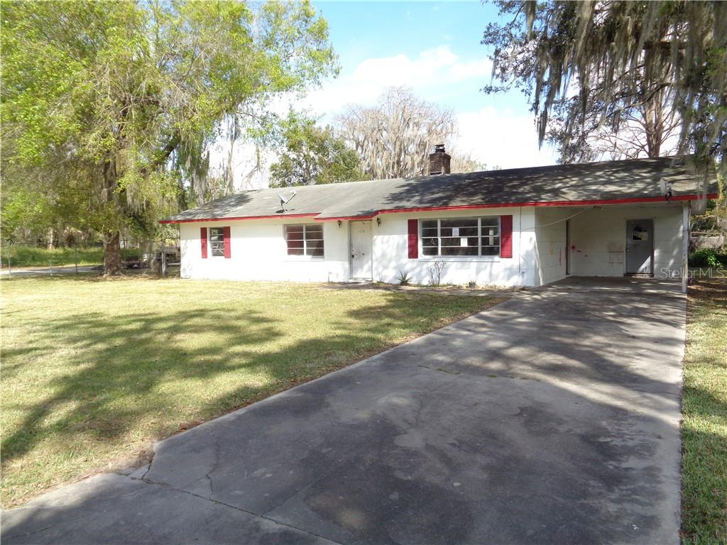 4530 1ST AVE, BOWLING GREEN, FL 33834 - BOWLING GREEN, FL real estate listing