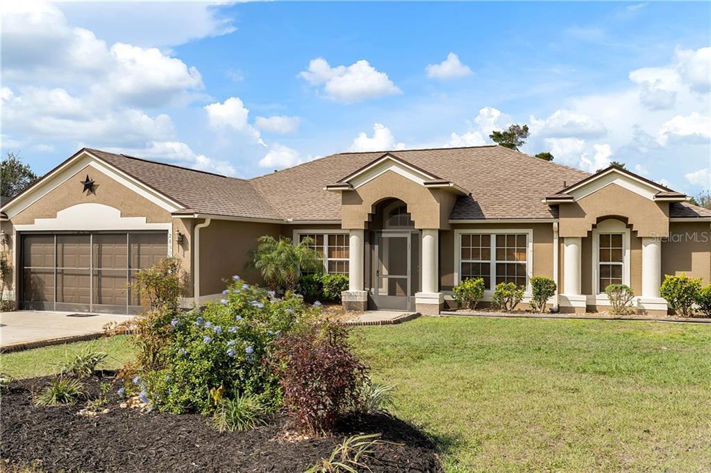 2450 WALKERTOWN AVE, DELTONA, FL 32725 - DELTONA, FL real estate listing