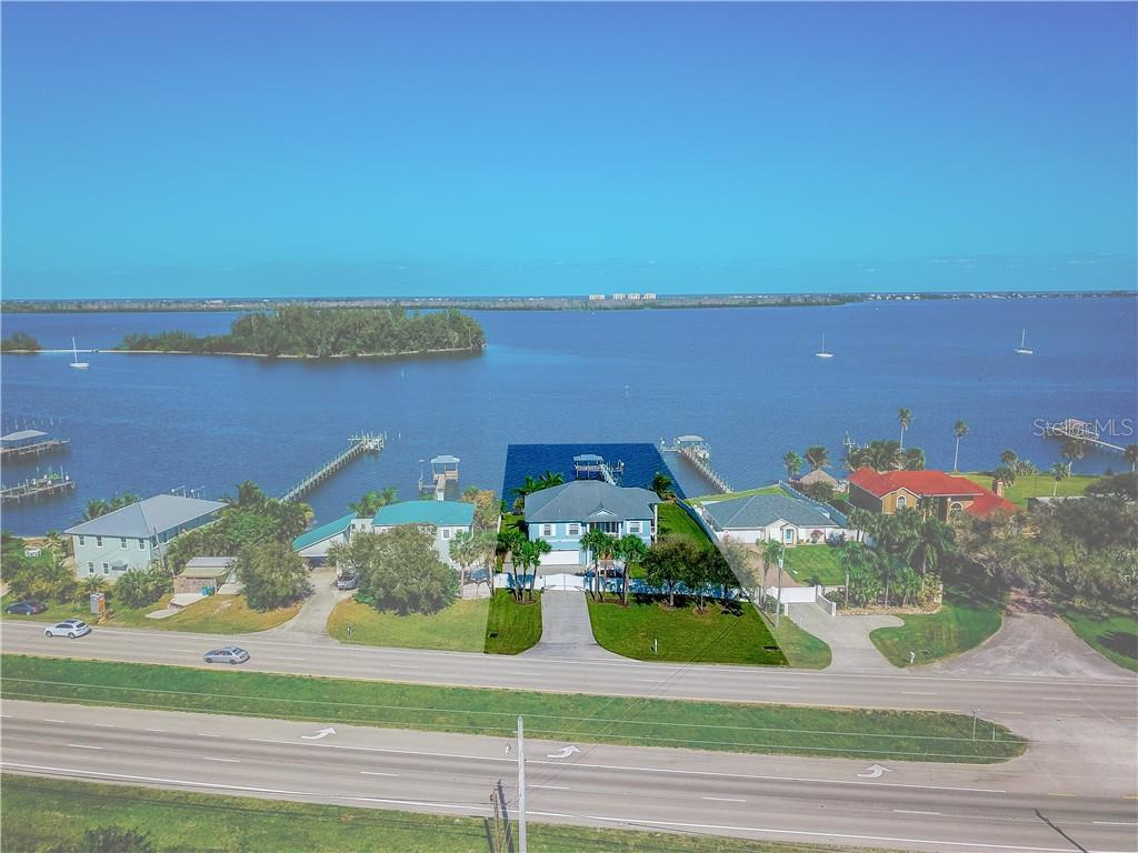 6425 S US HIGHWAY 1 Property Photo - GRANT VALKARIA, FL real estate listing