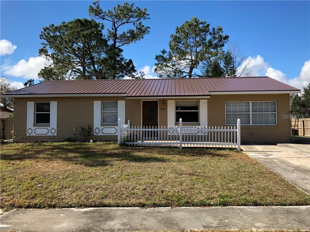 2996 NOTRE DAME DR, ORLANDO, FL 32826 - ORLANDO, FL real estate listing