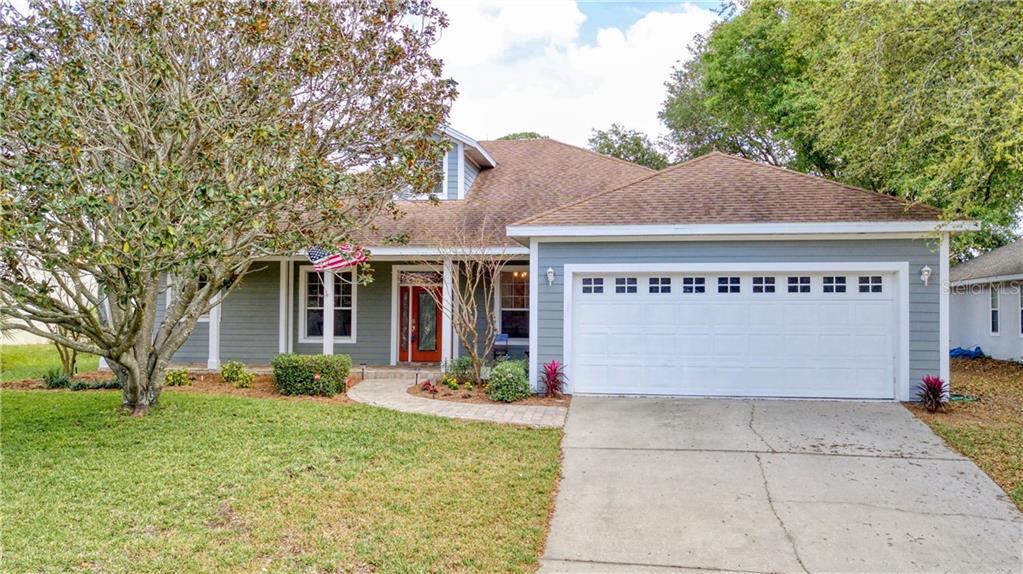 430 Waterwood Ct Property Photo