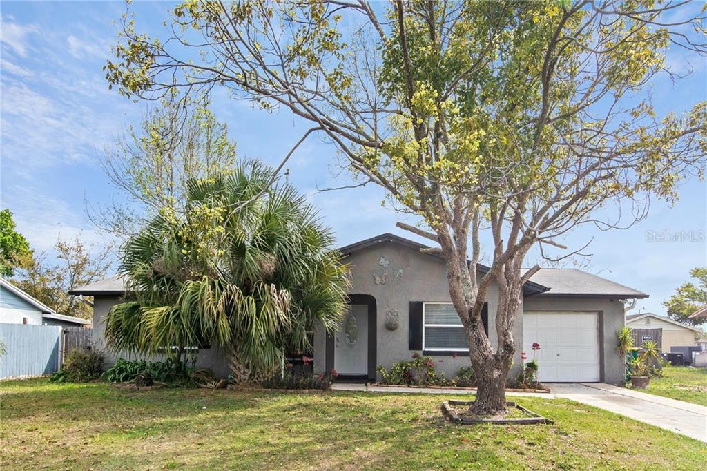 171 MEXICALI AVE, KISSIMMEE, FL 34743 - KISSIMMEE, FL real estate listing