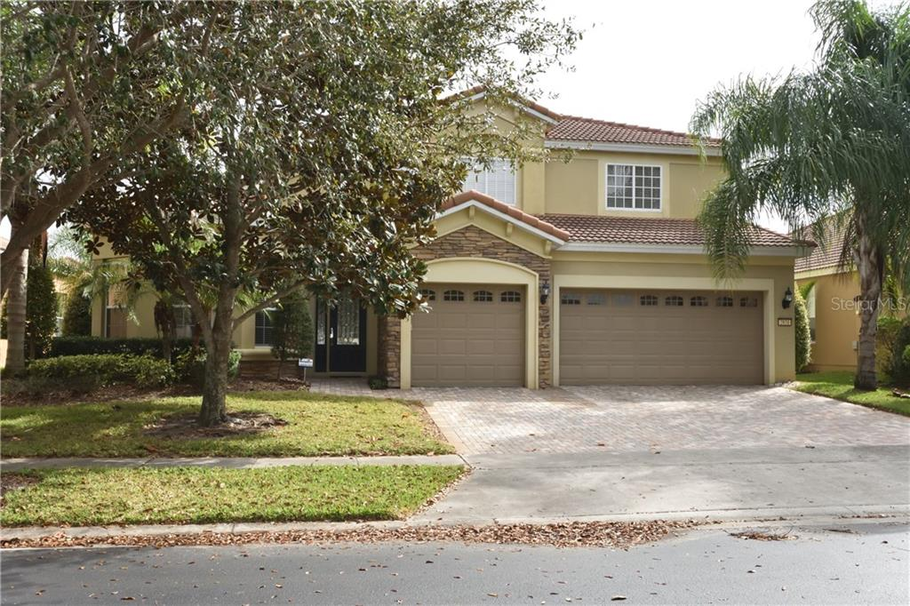 2831 Valeria Rose Way Property Photo