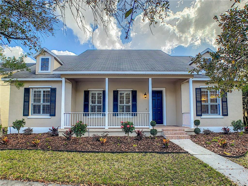 3831 MARSH LILLY DR, ORLANDO, FL 32828 - ORLANDO, FL real estate listing