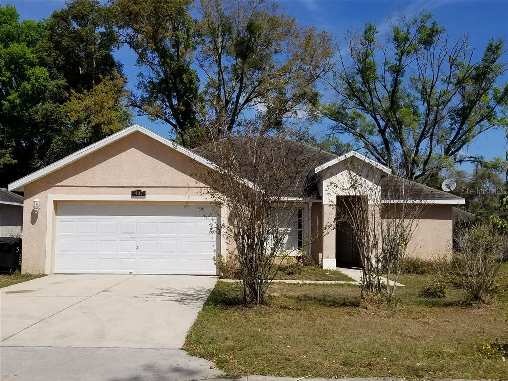 407 CLARK ST Property Photo - EATONVILLE, FL real estate listing