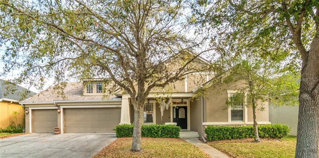 14291 SOUTHERN RED MAPLE DR, ORLANDO, FL 32828 - ORLANDO, FL real estate listing
