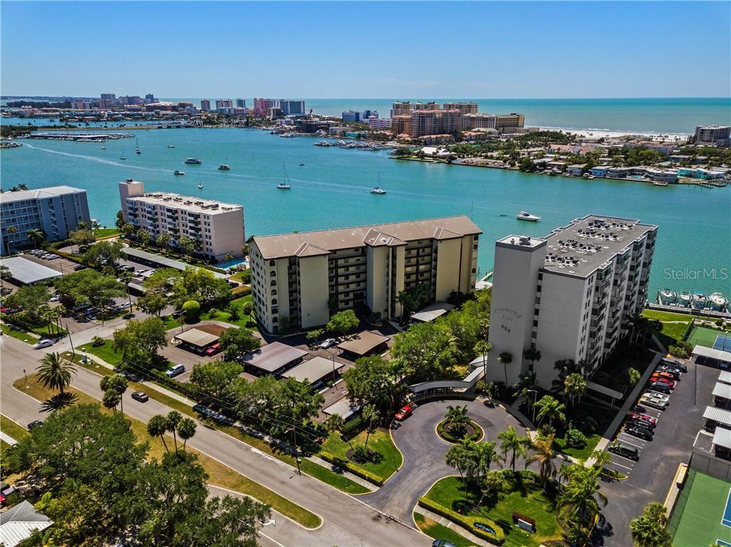 650 Island Way Condo Real Estate Listings Main Image