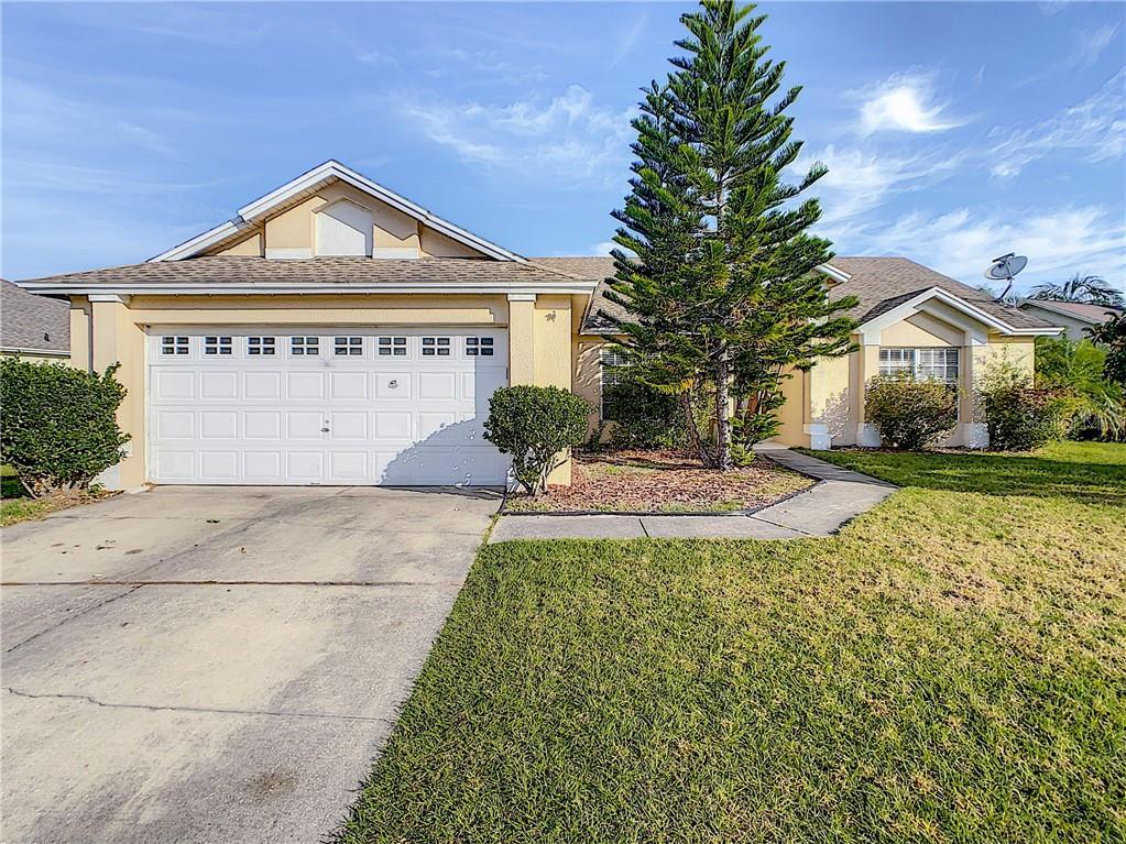 3126 CAMBRIA CT, ORLANDO, FL 32825 - ORLANDO, FL real estate listing