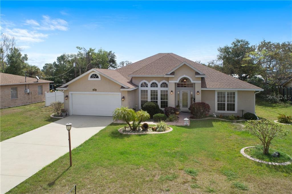 2065 HEATHWOOD ST, DELTONA, FL 32725 - DELTONA, FL real estate listing