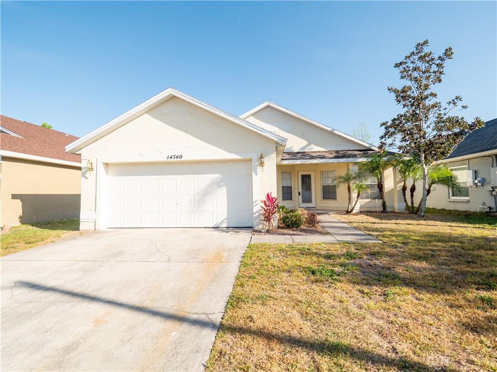14740 LADY VICTORIA BLVD, ORLANDO, FL 32826 - ORLANDO, FL real estate listing