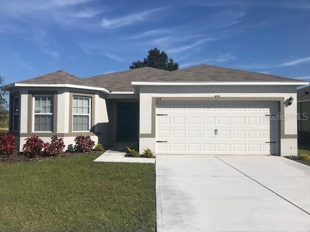 225 MEGHAN CIR, DELAND, FL 32724 - DELAND, FL real estate listing