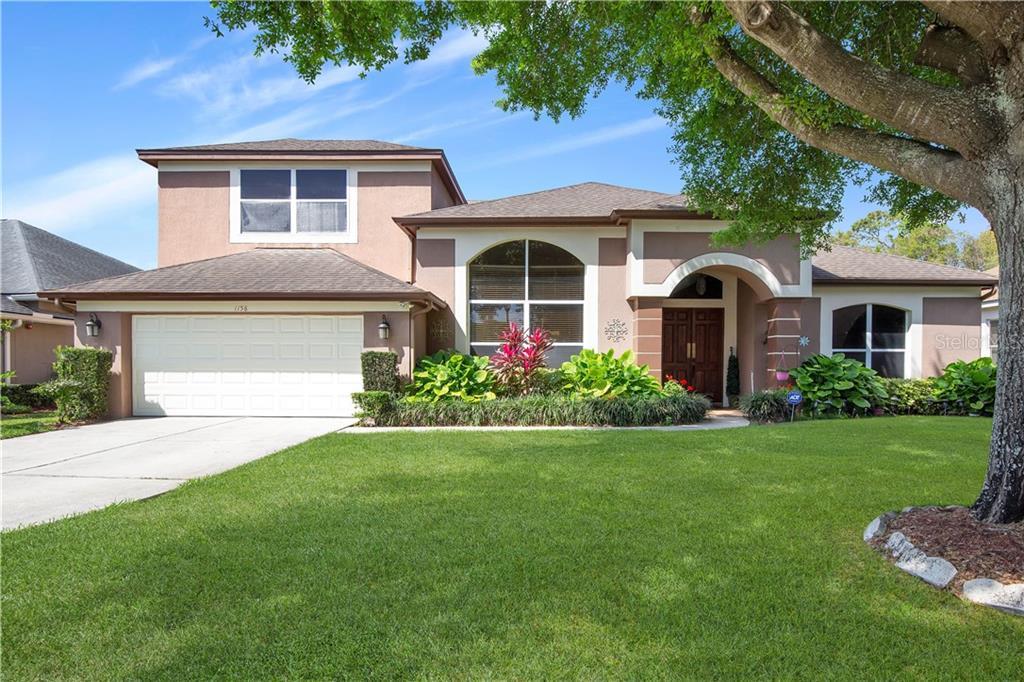 1158 Brantley Estates Dr Property Photo