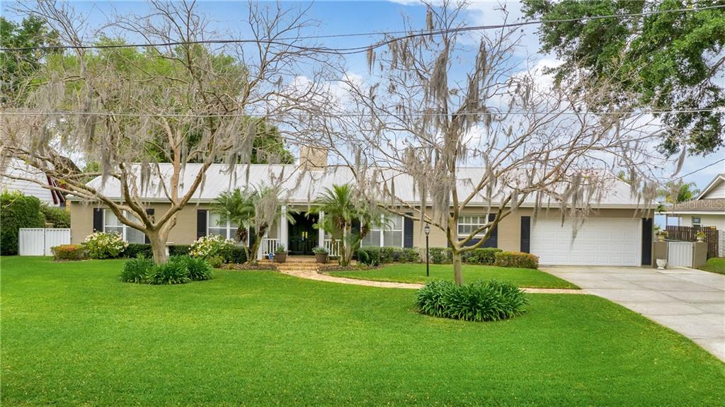 3025 CULLEN LAKE SHORE DR, BELLE ISLE, FL 32812 - BELLE ISLE, FL real estate listing